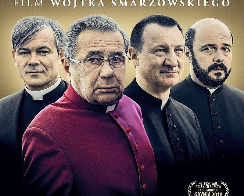 Kler w oczach Wojciecha!