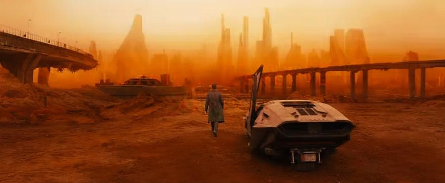 Trzy podejścia do Blade Runnera 2049!