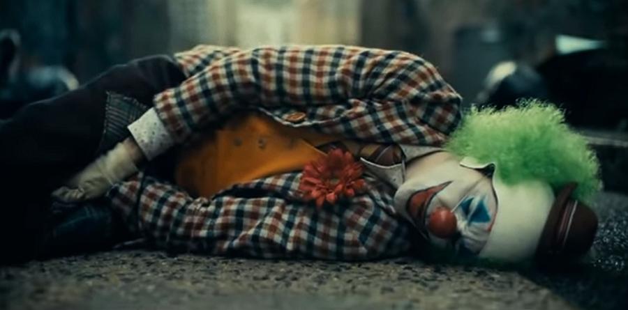 Joker jest w każdym z nas…
