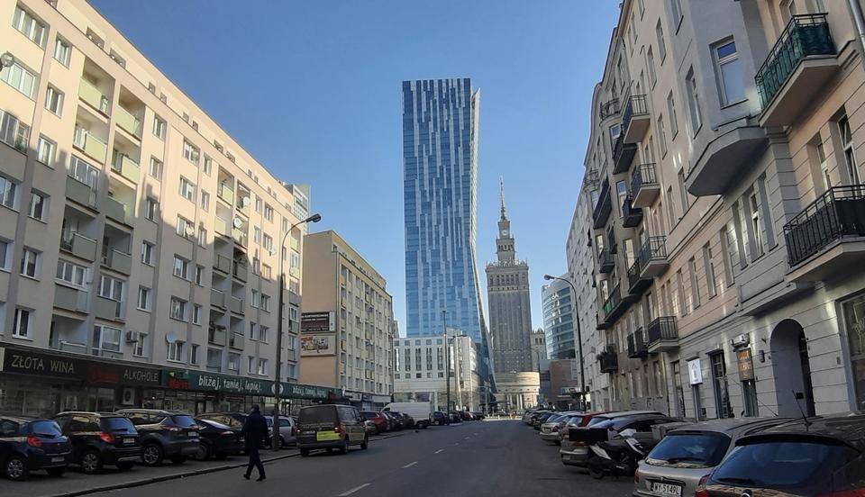 Dokąd zmierza Warszawa?