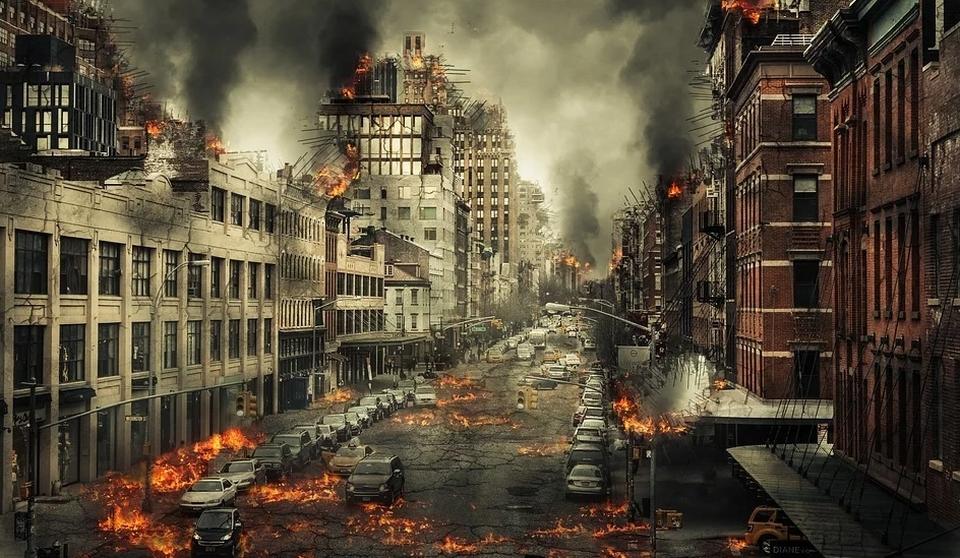 Czy nadejdzie koniec Świata???